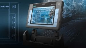 Siemens Industrie-Tablet-PC Simatic ITP1000