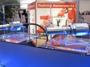 Predictive Maintenance Industrie 4.0 VDMA