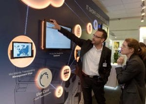 Hannover Messe MDA Predictive Maintenance Deutsche Messe