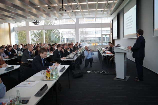 Predictive Maintenance 4.0: 2. VDMA-Kongress in Frankfurt