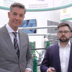 Hannover Messe Live: STAUFF