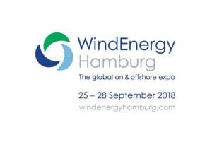 WindEnergy Hamburg 2018 @ Hamburg Messe und Congress GmbH