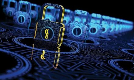 6 tips for Industrial Network Security