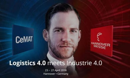 Logistics 4.0 meets Industrie 4.0