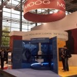 Moog presents new products at EuroBlech 2018
