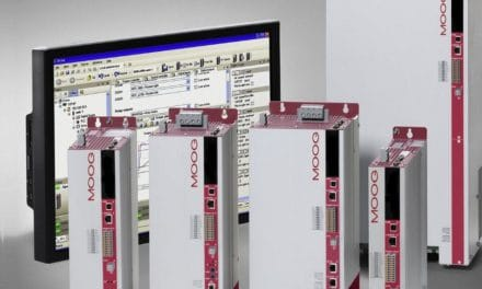 Moog: Motion Control Innovationen auf der SPS IPC Drives