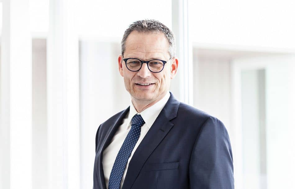 Neuer Chief Operations Manager für Rehau