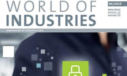 World Of Industries 6/2019 is now available!