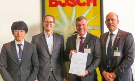 "SMC ist ""Preferred Supplier"" von Bosch"