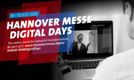 Hannover Messe Digital Days 14. und 15. Juli