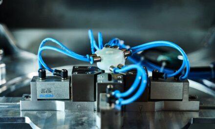 Massgeschneiderte Druckluftverteiler