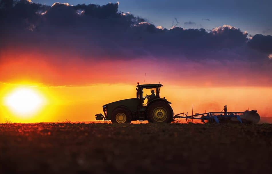 SMART FARMING: 5G IN DER LANDWIRTSCHAFT