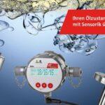 Condition Monitoring Ölhydraulik
