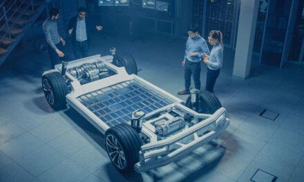 Strategische Rolle der Vakuumtechnik bei Entwicklung der Elektromobilität
