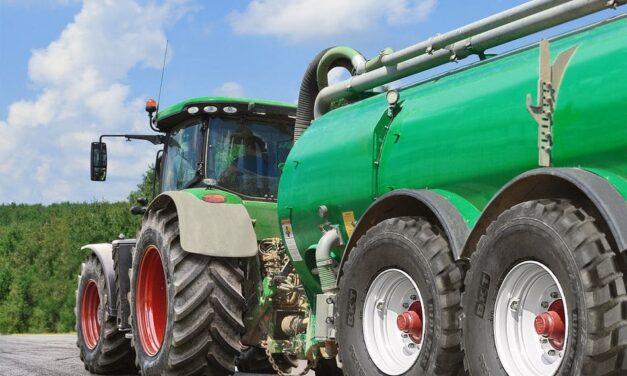 BKT erweitert Ridemax-Reifenprogramm um Größe 525/65 R 20.5