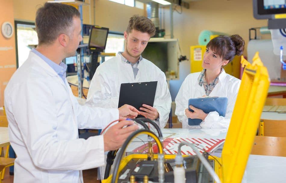 Fluidtechniklehre – die Branche zeigt Engagement