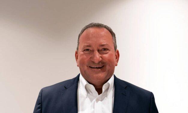Argo-Hytos: Neuer CEO Erich Hofer