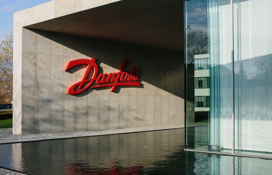 Danfoss übernimmt Eatons Hydraulikgeschäft