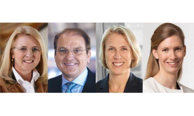 Zeppelin Konzern bestellt zwei neue Aufsichtsratsmitglieder