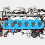 """H2-Motor erfüllt CO2-Grenzwert für """"Zero Emission"""""""