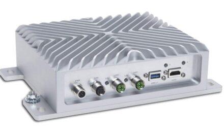 KI Rugged-Computer für den mobilen Einsatz